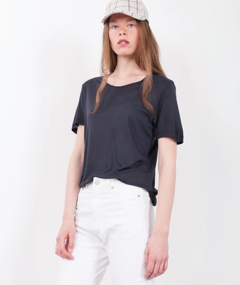 ADPT. Blitz T-Shirt black