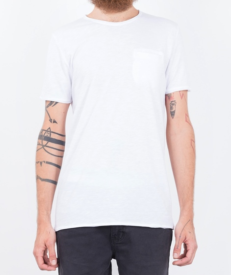 LEGENDS Mateo Tee T-Shirt white
