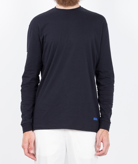 LEGENDS Ocean LS Longsleeve black