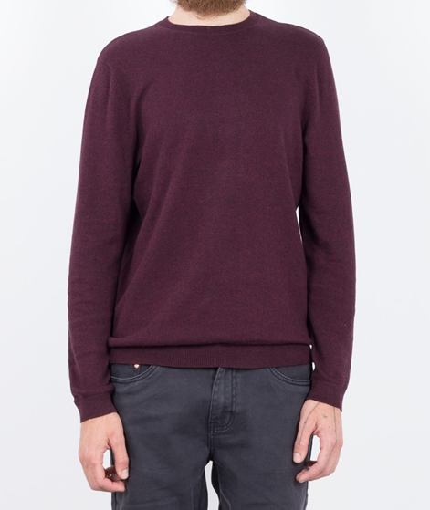 TOPMAN Twist Crew Sweater
