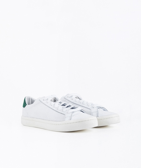 ADIDAS Sneaker Court Vantage white