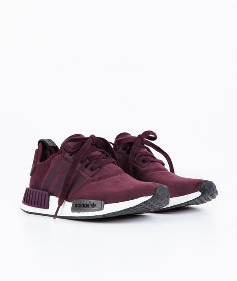 ADIDAS NMD Runner Sneaker maroon