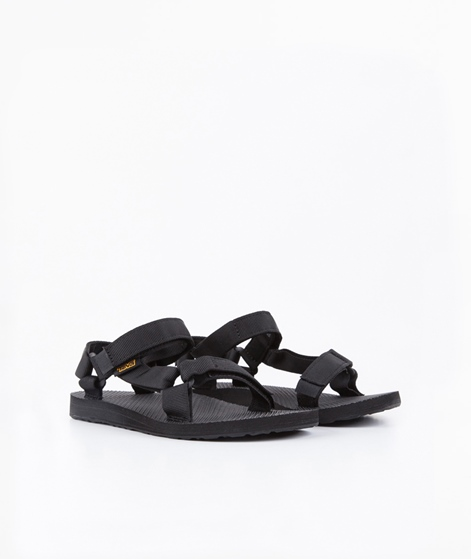 TEVA W Original Universal Sandale black