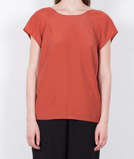 POPCPH Raglan Bluse rust