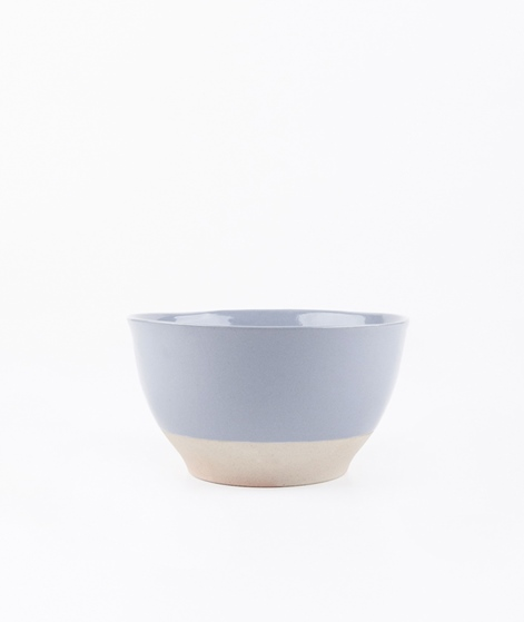 HOUSE DOCTOR Bowl clay blue