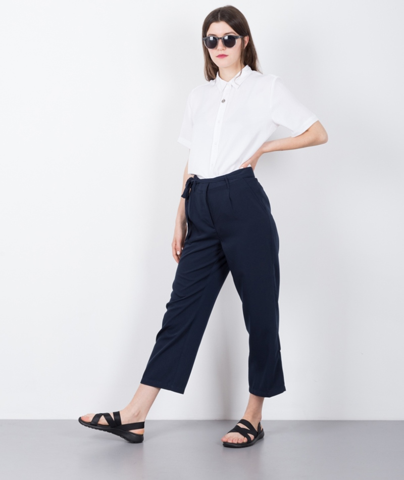 NATIVE YOUTH Boat House Hose navy