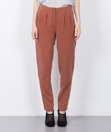 SELECTED FEMME SFVilo MW Hose brown