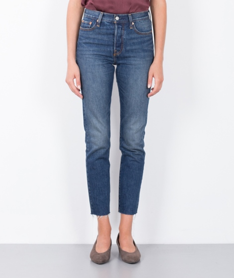LEVIS Wedgie Icon Fit Jeans classic tint