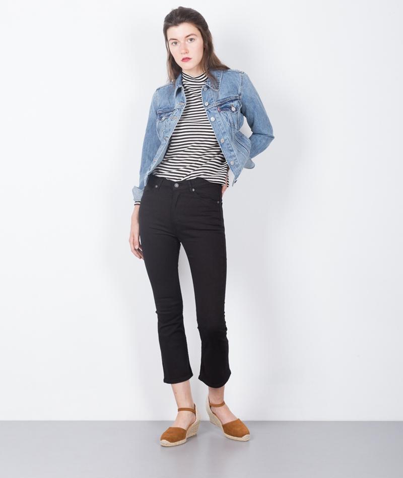 CHEAP MONDAY Drift Jeans new black