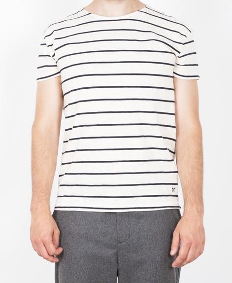 SELECTED HOMME SHHGarret T-Shirt sky