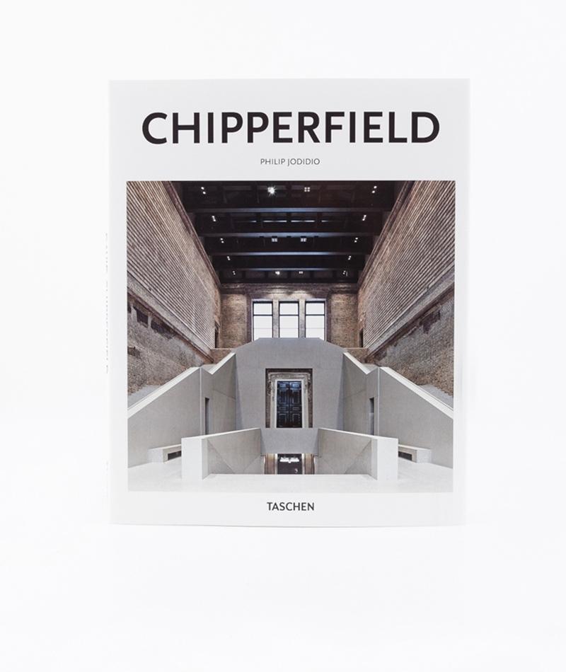 TASCHEN Chipperfield