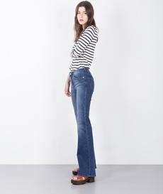 M BY M Blondie Jeans dark blue