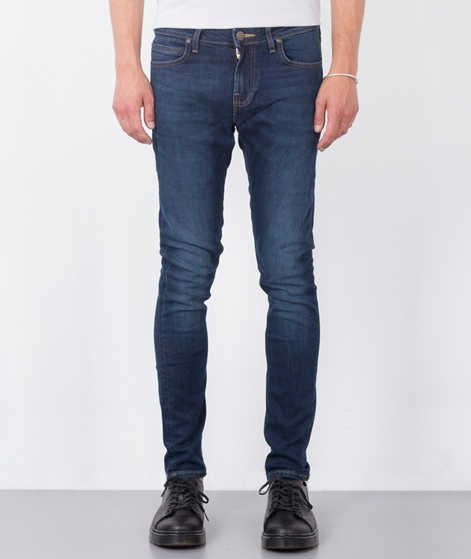 LEE Malone Jeans blue notes