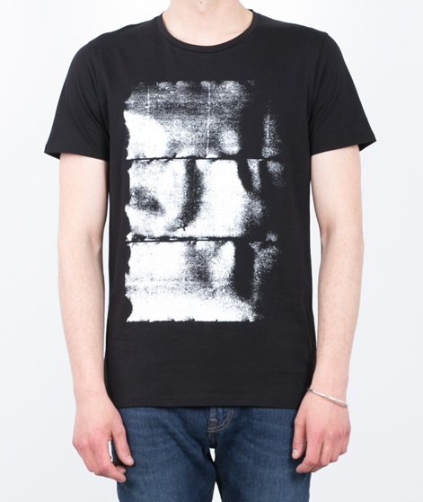 SELECTED HOMME SHDFallen T-Shirt black