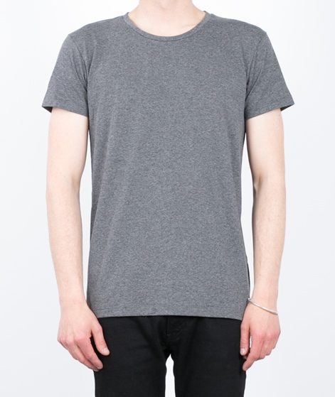 LEE Ultimate T-Shirt dark grey mele
