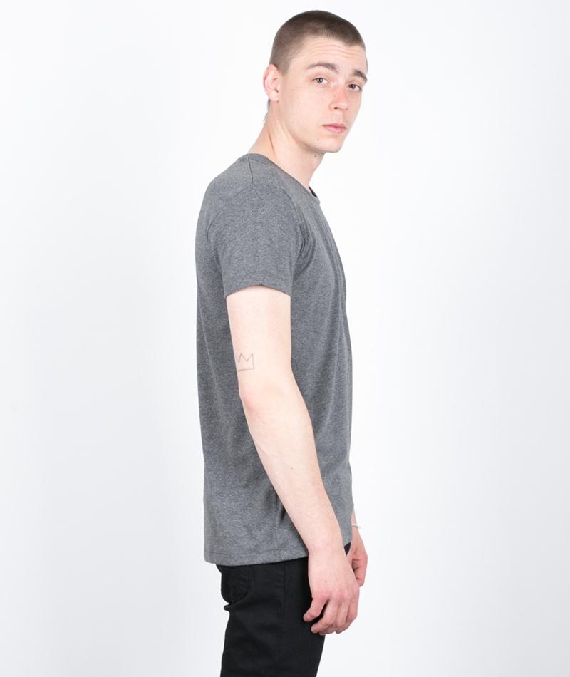 LEE Ultimate T-Shirt dark grey mele