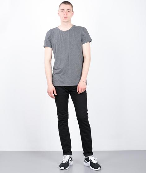 LEE Luke Jeans clean black