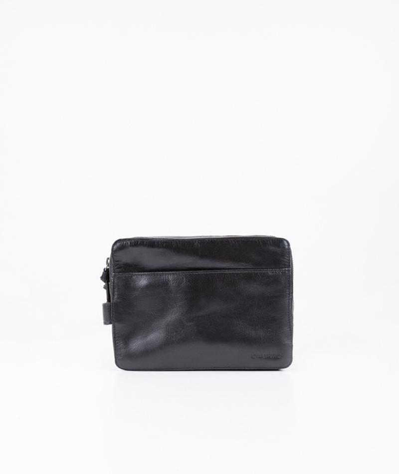 ROYAL REPUBLIQ Gemin Mini Tasche black