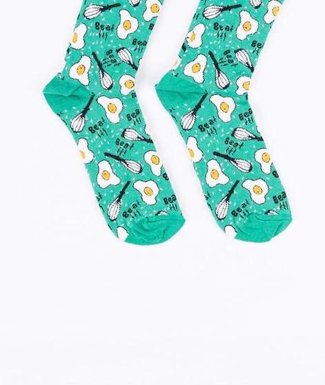 TOPMAN Beat it Egg Socken