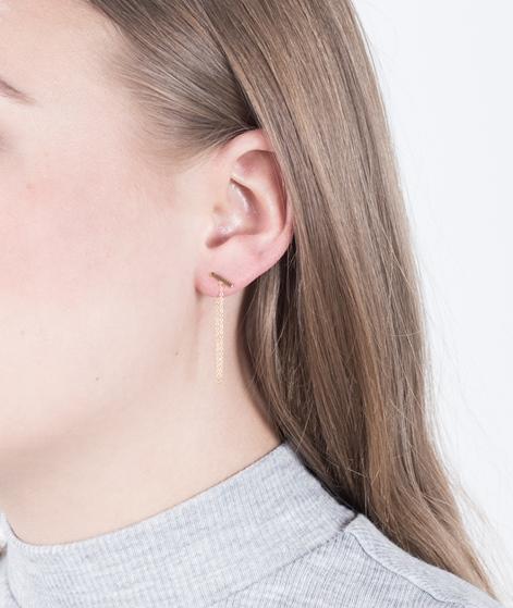 JUKSEREI Silo Ear Stud gold