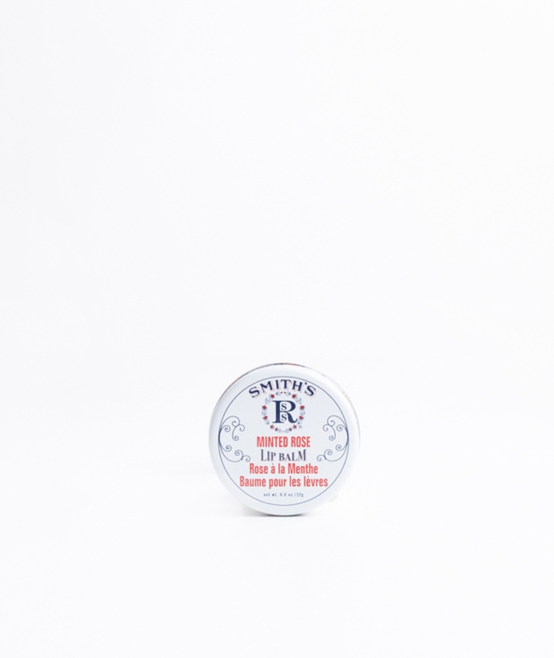 SMITH´S ROSEBUD SALVE Minted Rose