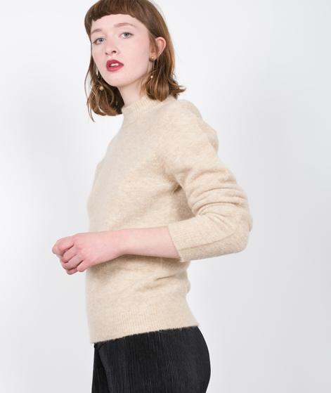 ANECDOTE Cleo Pullover cream