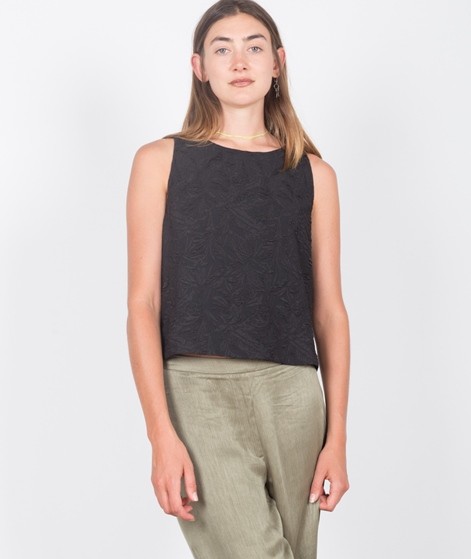 MINIMUM Francie Top black