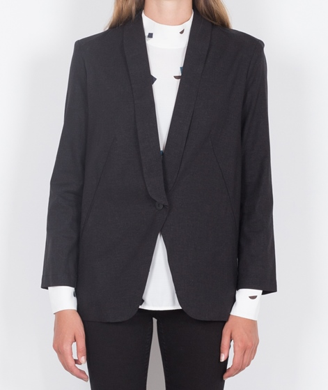 MINIMUM Stenja Blazer black