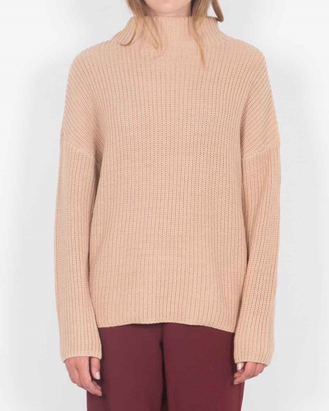 SELECTED FEMME Ria LS Knit Pullover