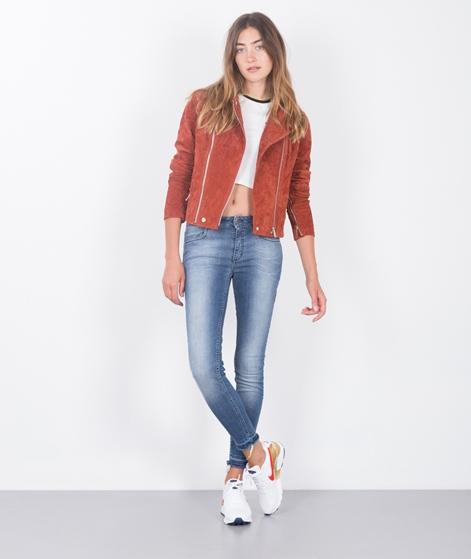 GLOBAL FUNK Thirteen Jeans blue brushed