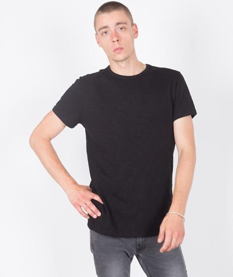 SAMSOE SAMSOE Lassen o-n T-Shirt black