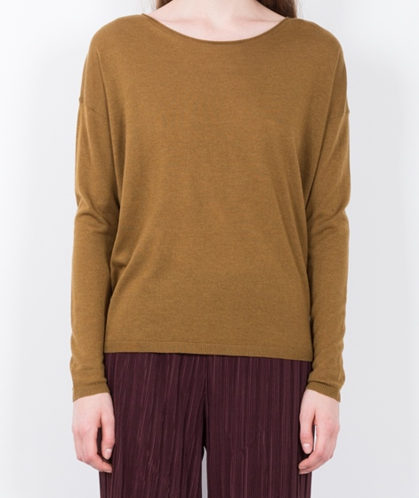 MARIE SIXTINE Knit Bleuet Pullover olive