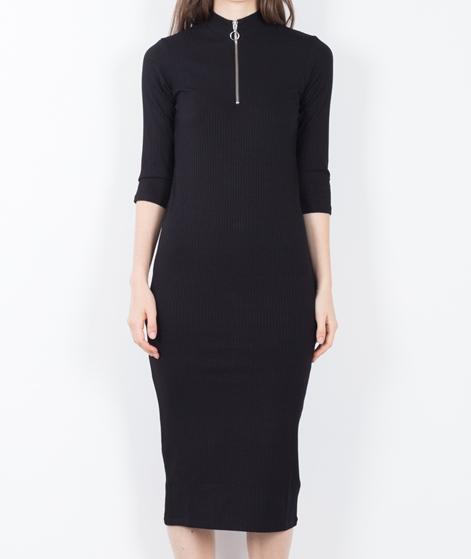 JUST FEMALE Rainy Kleid black
