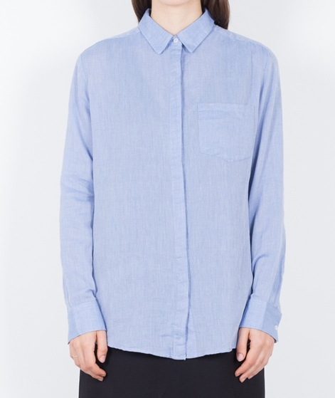 M BY M Caris Elie Bluse cool blue