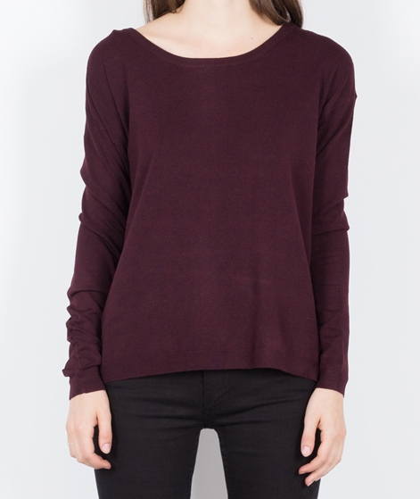 M BY M Felis Freeman Pullover burgundy