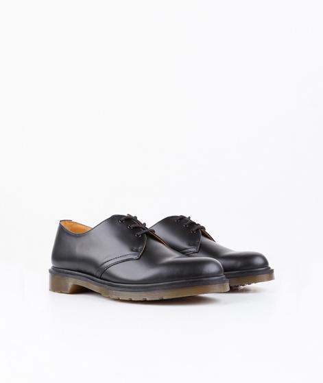 DR MARTENS 1461 PW 3 EYE Schuh black
