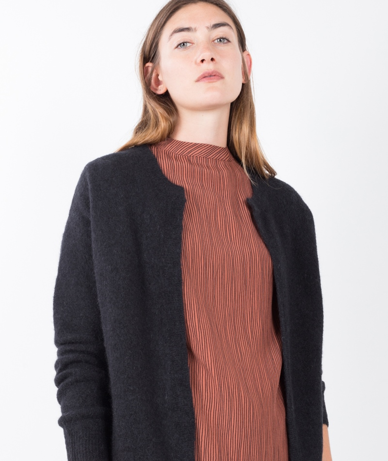 SELECTED FEMME SFLIvana LS Knit Cardigan