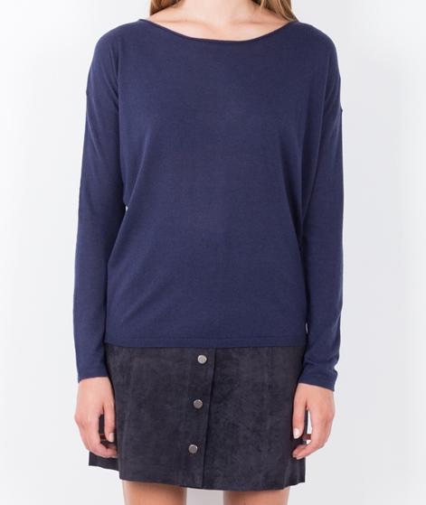 MARIE SIXTINE Knit Bleuet Pullover night
