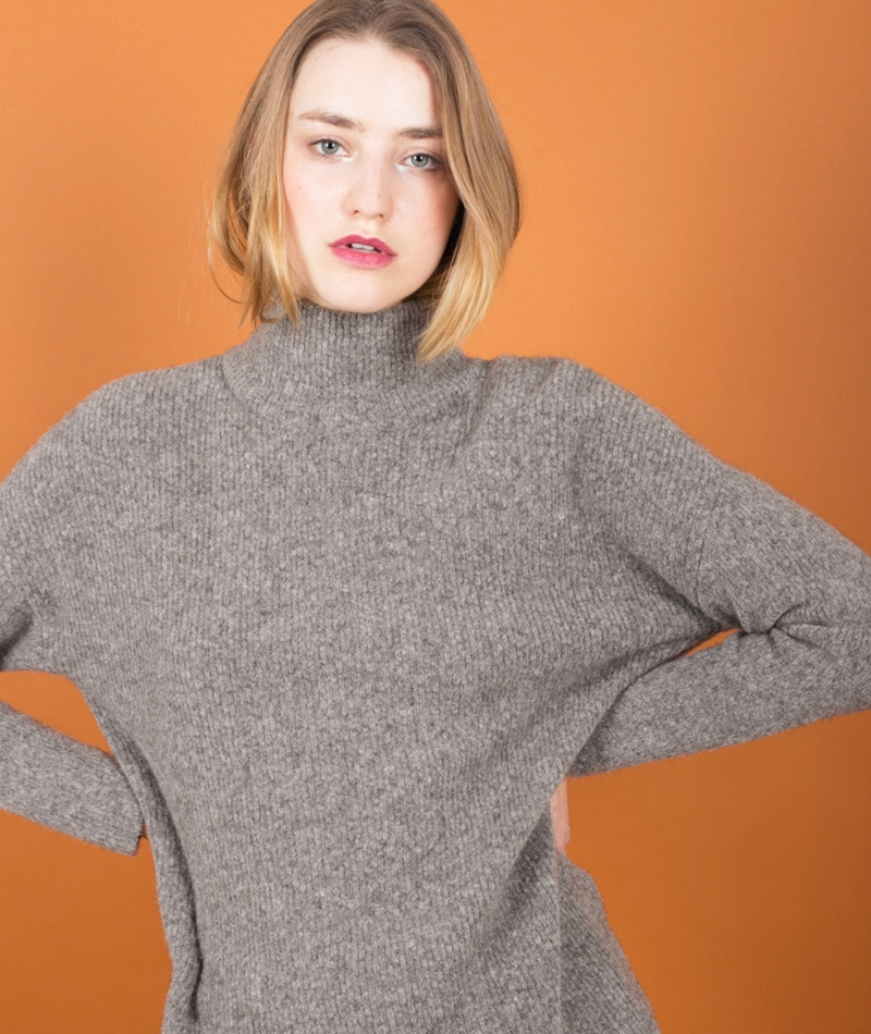 SELECTED FEMME SFJamie new LS Pullover