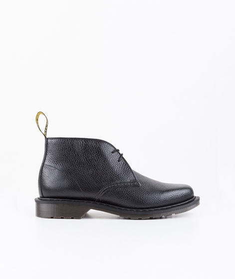 DR MARTENS Sawyer Desert Boot black