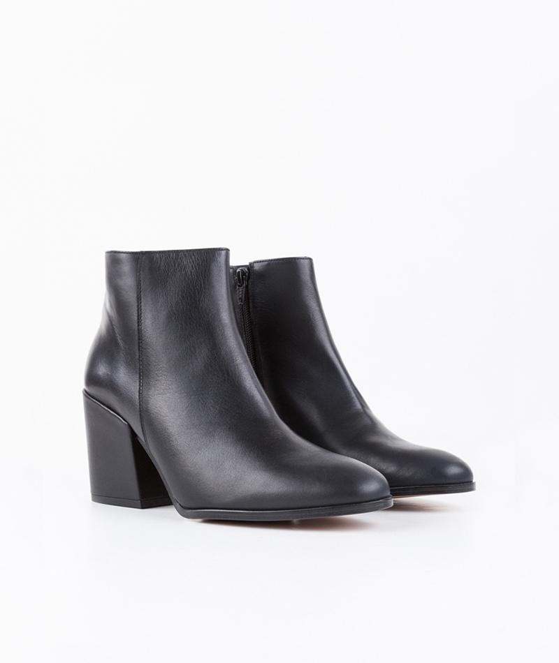 KMB Z283 Schuh negro