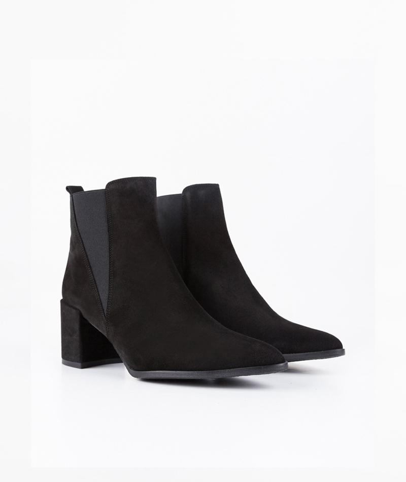 KMB Z442 Schuh negro