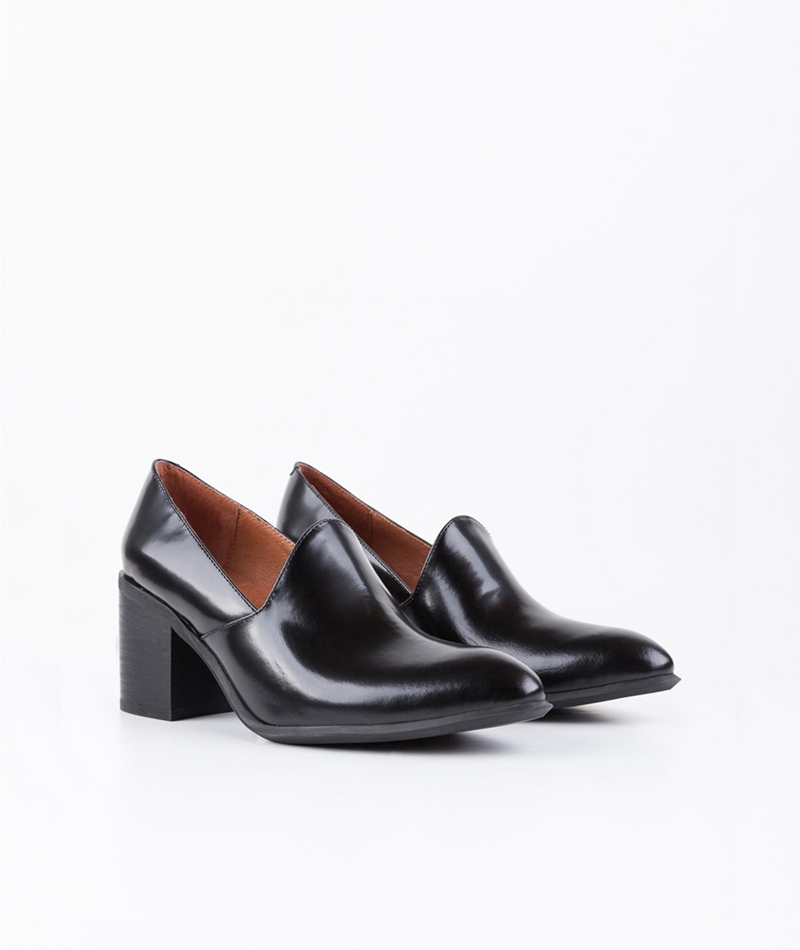 JEFFREY CAMPBELL Dante Pumps schwarz