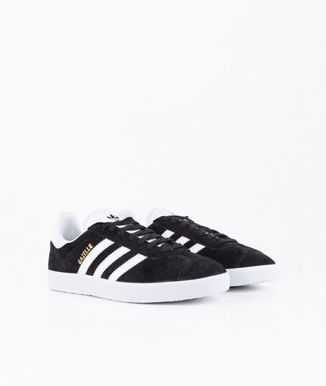 ADIDAS Gazelle Sneaker core black/white