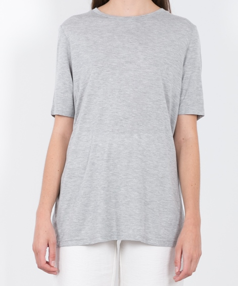 CHEAP MONDAY Radiance T-Shirt grey
