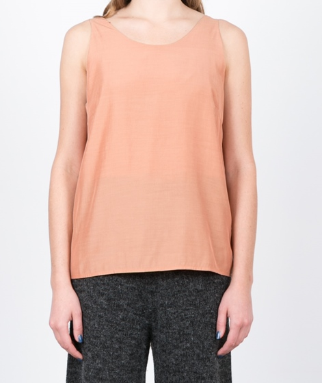 ADPT. Off Strap Top in apricot