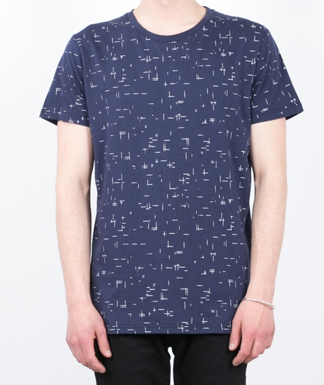 LEGENDS Samoa T-Shirt dark navy
