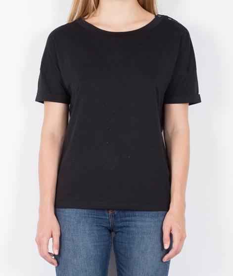 SESSUN Aleria Rainbow T-Shirt black