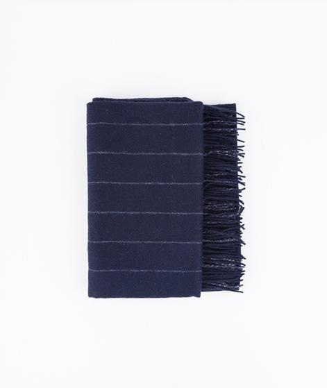 M BY M Shona Schal blue pinstripe