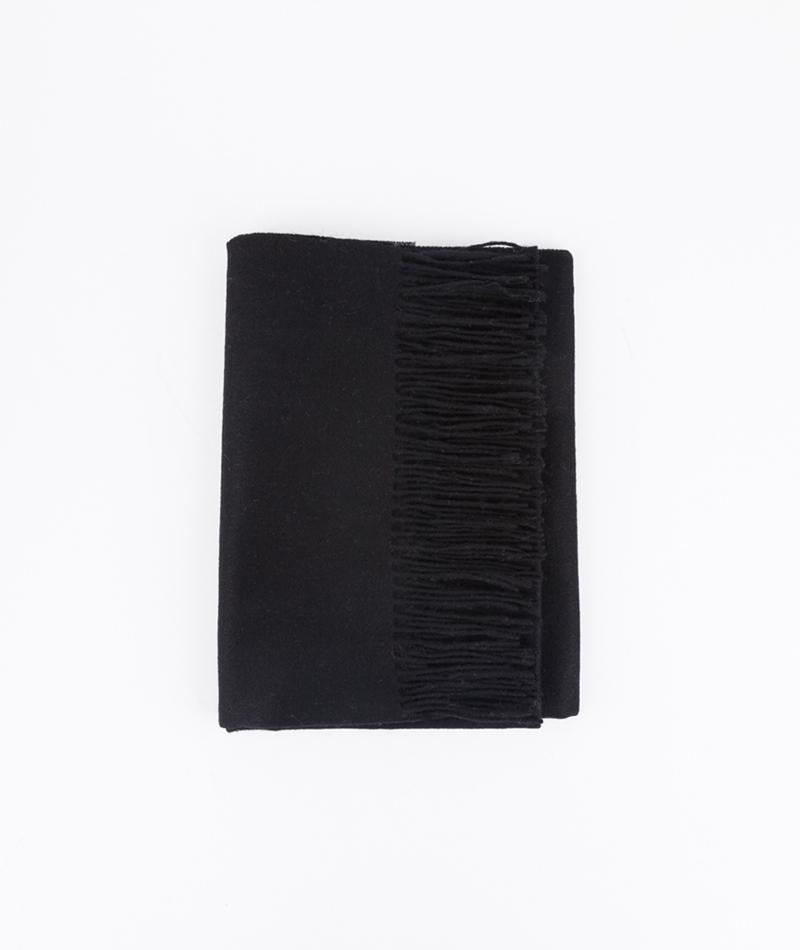 M BY M Sid Schal black